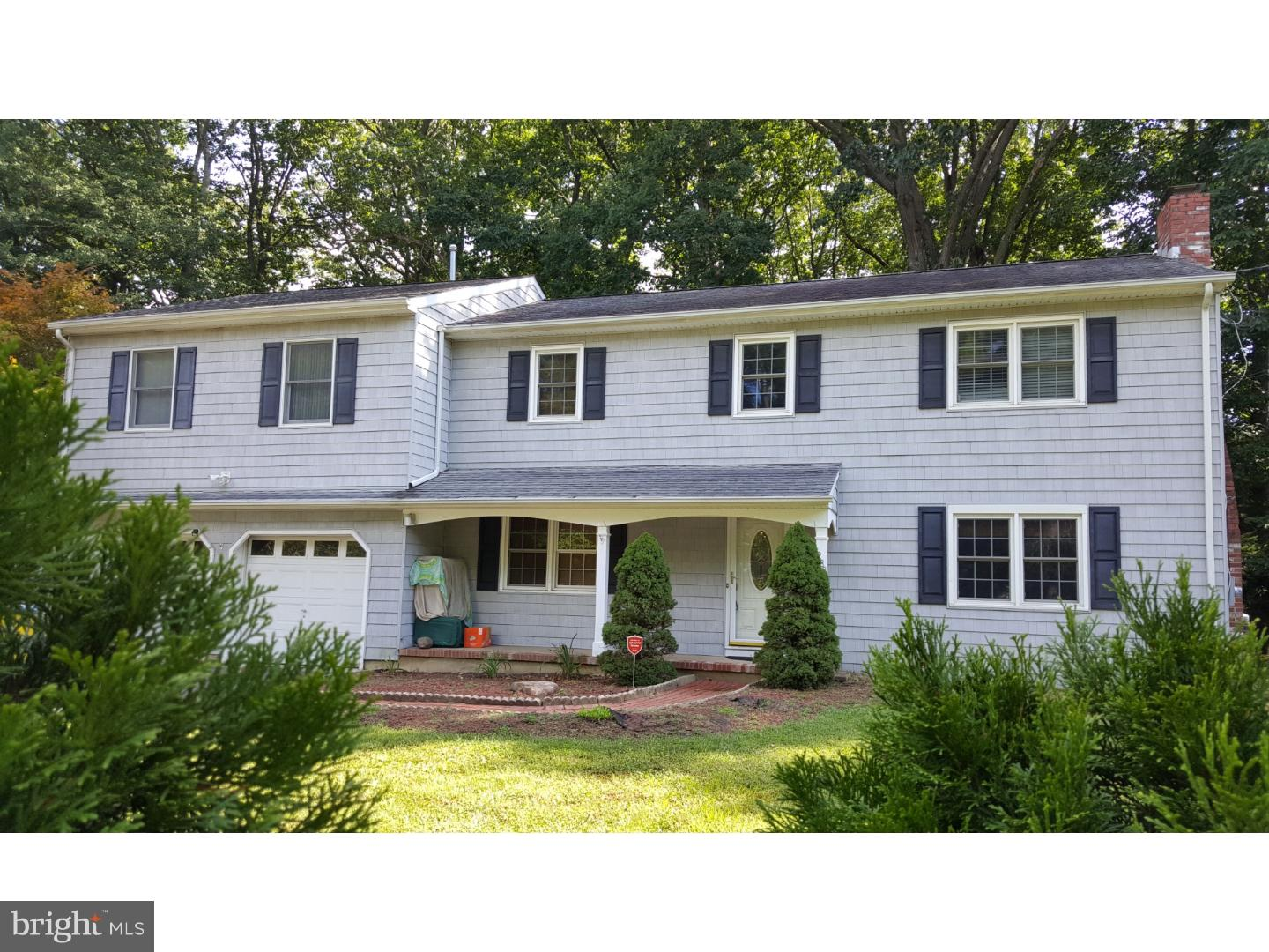 Single Family Home for Sale at 288 CLARKSVILLE Road West Windsor, New Jersey 08550 United StatesMunicipality: West Windsor Twp, West Windsor Twp