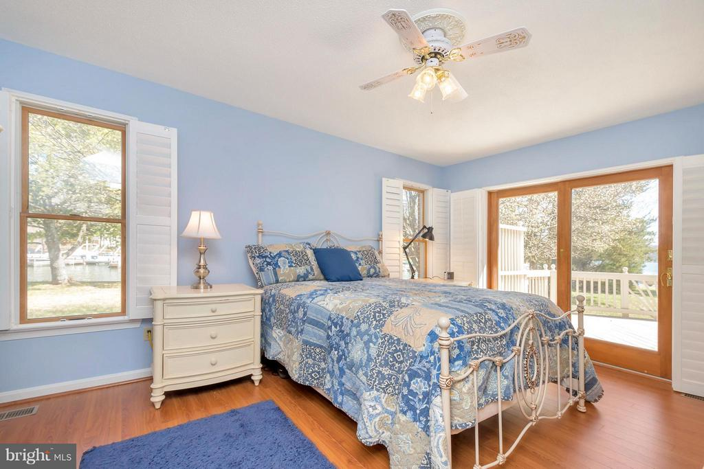 Bedroom (Master) - 1351 LAKEVIEW PKWY, LOCUST GROVE