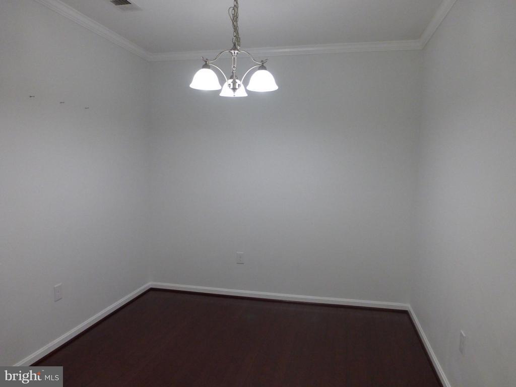 Dining Room - 801S GREENBRIER ST #214, ARLINGTON