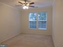 Bedroom (Master) - 801S GREENBRIER ST #214, ARLINGTON