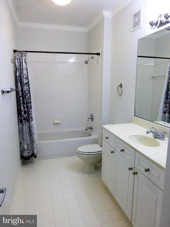 Bath (Master) - 801S GREENBRIER ST #214, ARLINGTON