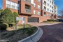 Exterior (Rear) - 801S GREENBRIER ST #214, ARLINGTON