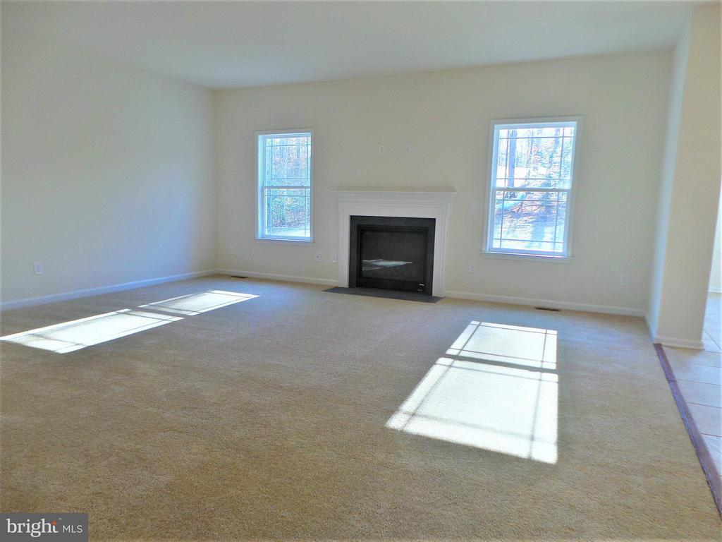 Family Room - 231 MOUNT HOPE CHURCH RD, STAFFORD