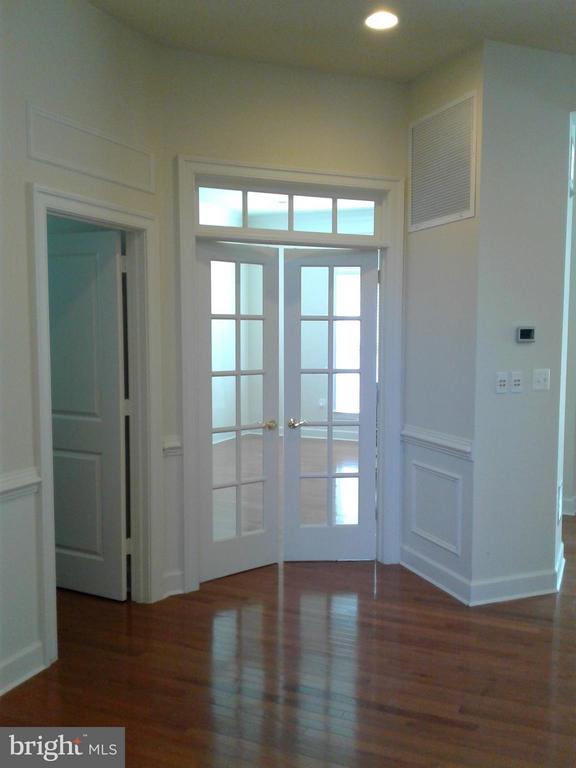 Interior (General) Office/with French Doors - 18275 GLEN OAK WAY, LEESBURG