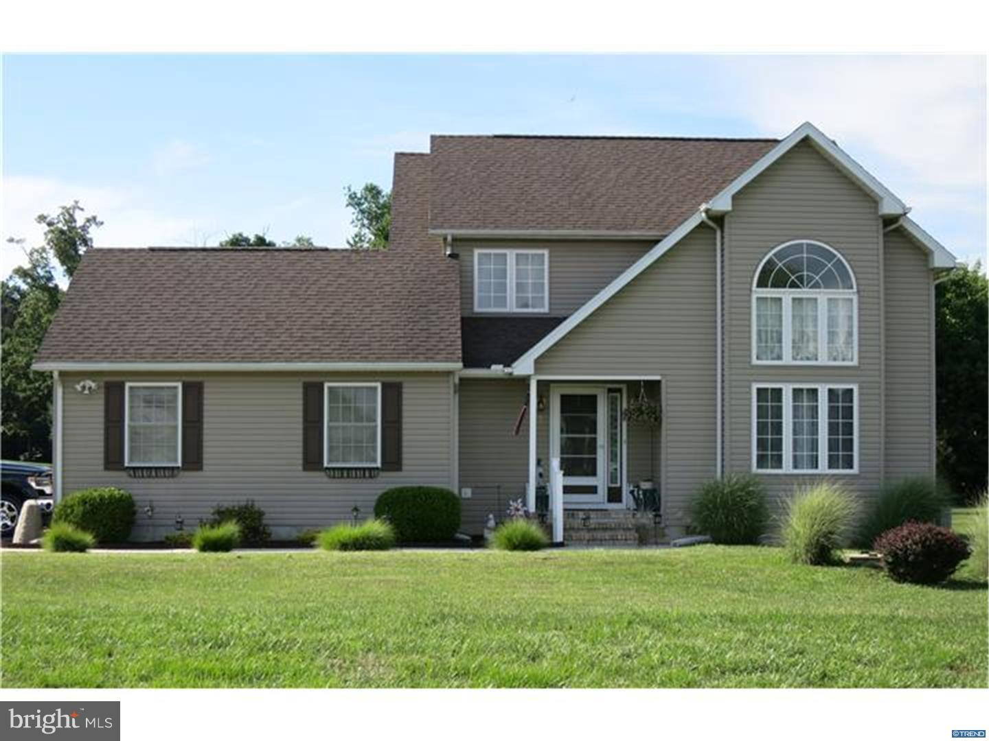 9 CANARY COURT, DOVER, Delaware