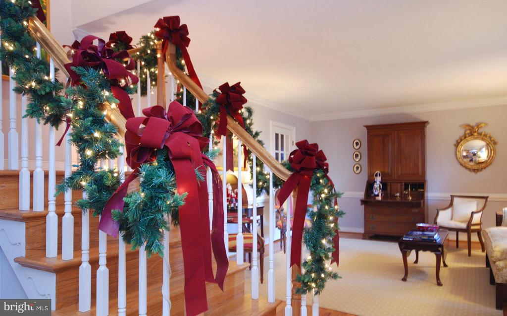 Every season is beautiful in your new home! - 1708 JUMPER CT, VIENNA