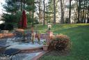 Such a fantastic backyard! 4 season enjoyment! - 1708 JUMPER CT, VIENNA