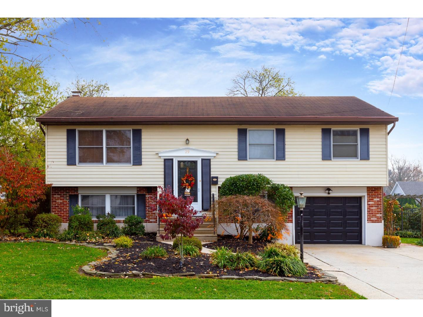Single Family Home for Sale at 29 GRANDVIEW Drive Woodstown, New Jersey 08098 United States