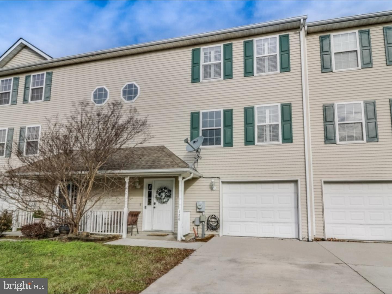 Casa para uma família para Venda às 128 DOWNEY OAK Circle Camden, Delaware 19934 Estados Unidos