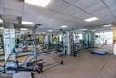 Fitness Center - 1230 23RD ST NW #503, WASHINGTON