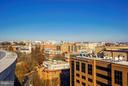Rooftop View - 1230 23RD ST NW #503, WASHINGTON