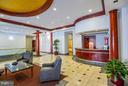 Lobby with Concierge - 1230 23RD ST NW #503, WASHINGTON