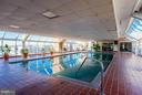 Rooftop Indoor Pool - 1230 23RD ST NW #503, WASHINGTON
