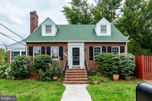 Property for sale at 9411 Warren St, Silver Spring,  MD 20910