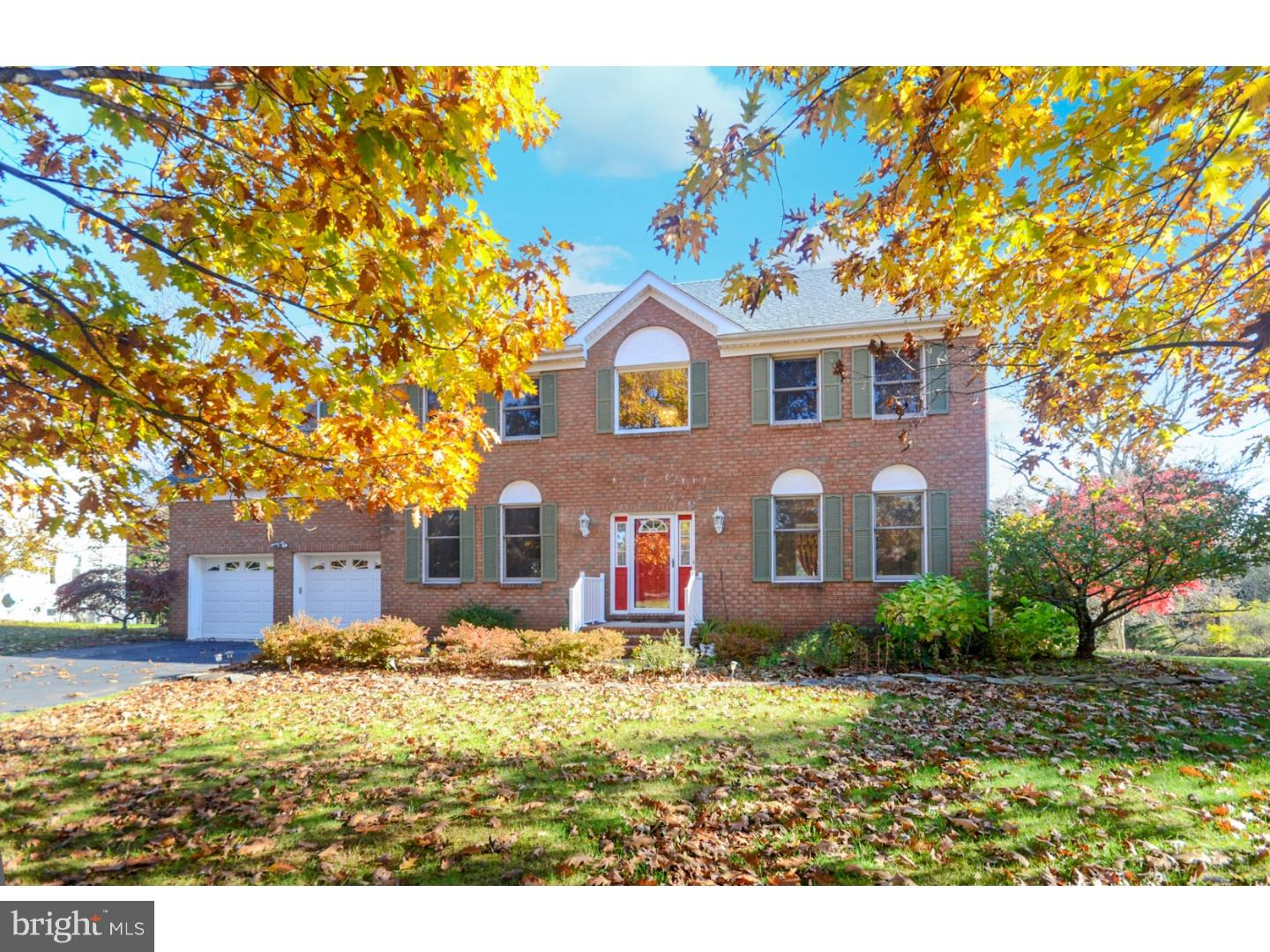 Single Family Home for Sale at 7 KILPATRICK Lane Belle Mead, New Jersey 08502 United StatesMunicipality: Montgomery Township