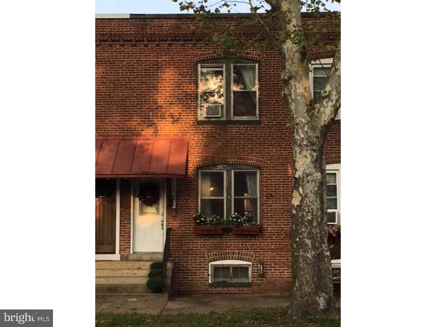 Single Family Home for Sale at 236 6TH Avenue Roebling, New Jersey 08554 United States