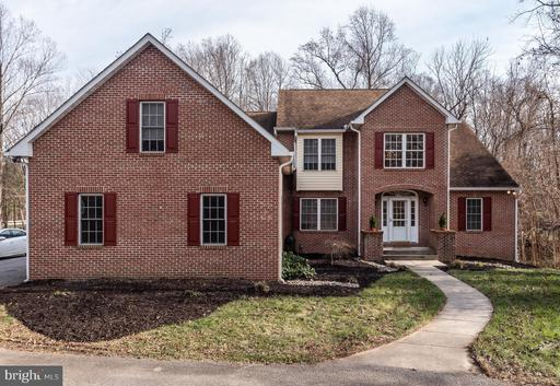Property for sale at 1048 Pam Ann Ln, Lothian,  MD 20711