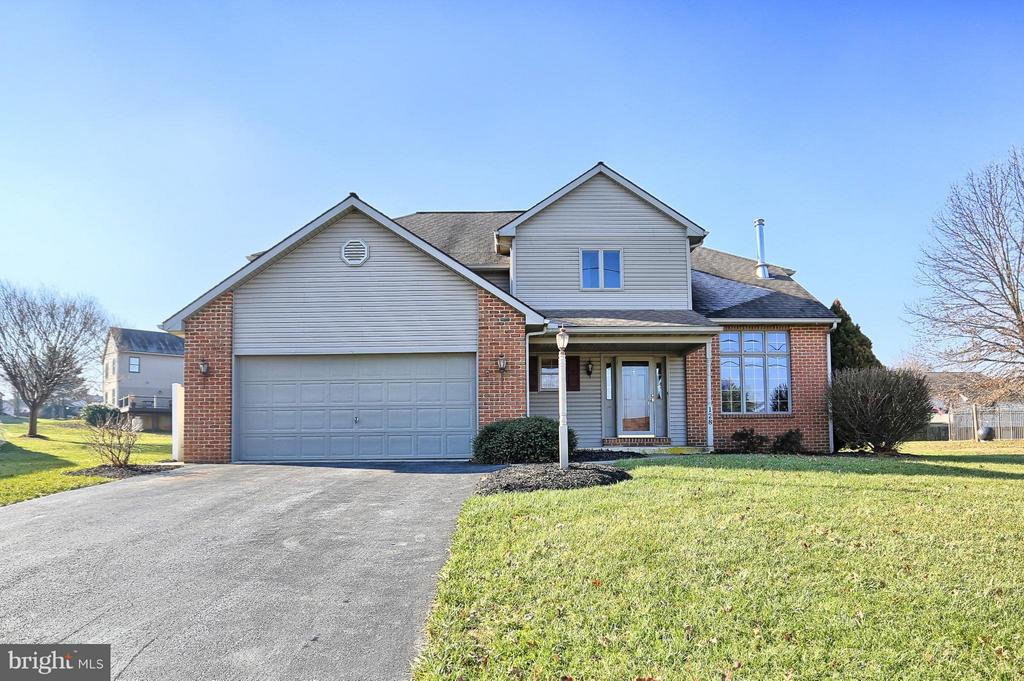 128  CHURCH ROAD, Manheim Township in LANCASTER County, PA 17543 Home for Sale