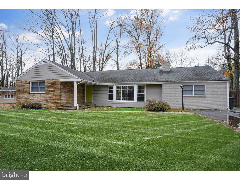 Single Family Home for Sale at 616 EWING Street Princeton, New Jersey 08540 United StatesMunicipality: Princeton