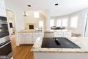 Never be left out of the conversation - 9109 WHITE CHIMNEY LN, GREAT FALLS