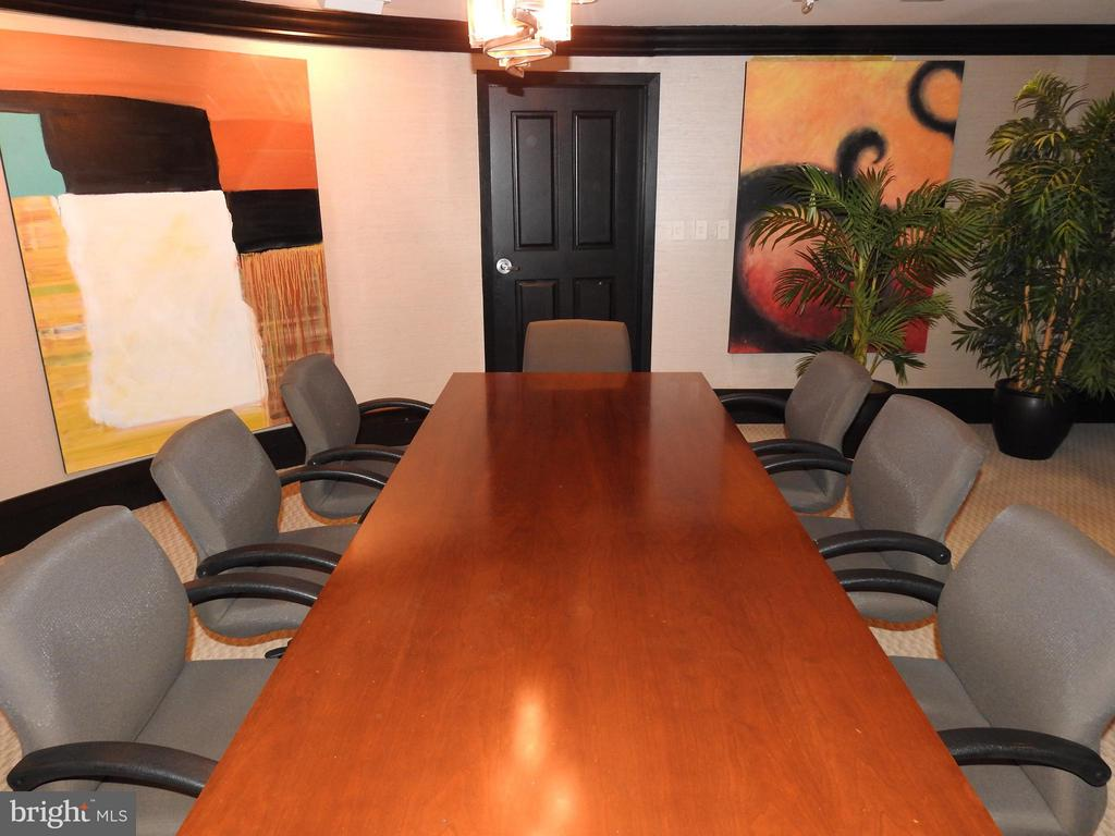 Private Conference Room - 777 7TH ST NW #830, WASHINGTON