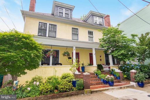 Property for sale at 145 Prince George St, Annapolis,  MD 21401