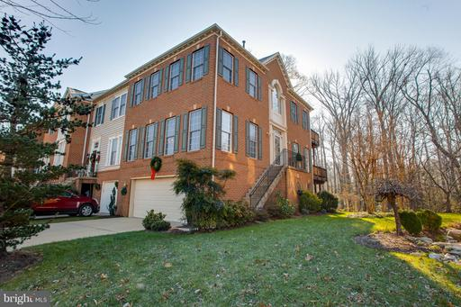 Property for sale at 116 Riverton Pl, Edgewater,  MD 21037