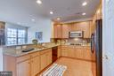 Recessed lights - 3530 CONNOR PL, FREDERICK