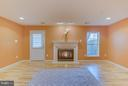 Plenty of natural light and decorator paint - 3530 CONNOR PL, FREDERICK