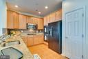 Cabinetry galore and a pantry - 3530 CONNOR PL, FREDERICK