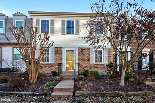 Property for sale at 11 Goodport Ln, Gaithersburg,  MD 20878
