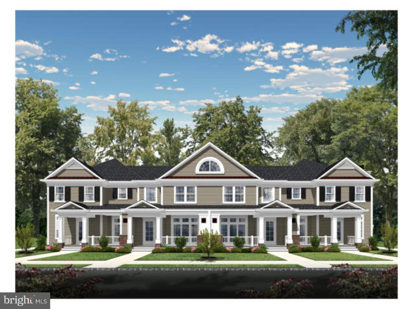 Property for Sale at 15 HAMILTON Drive Cranbury, New Jersey 08512 United States