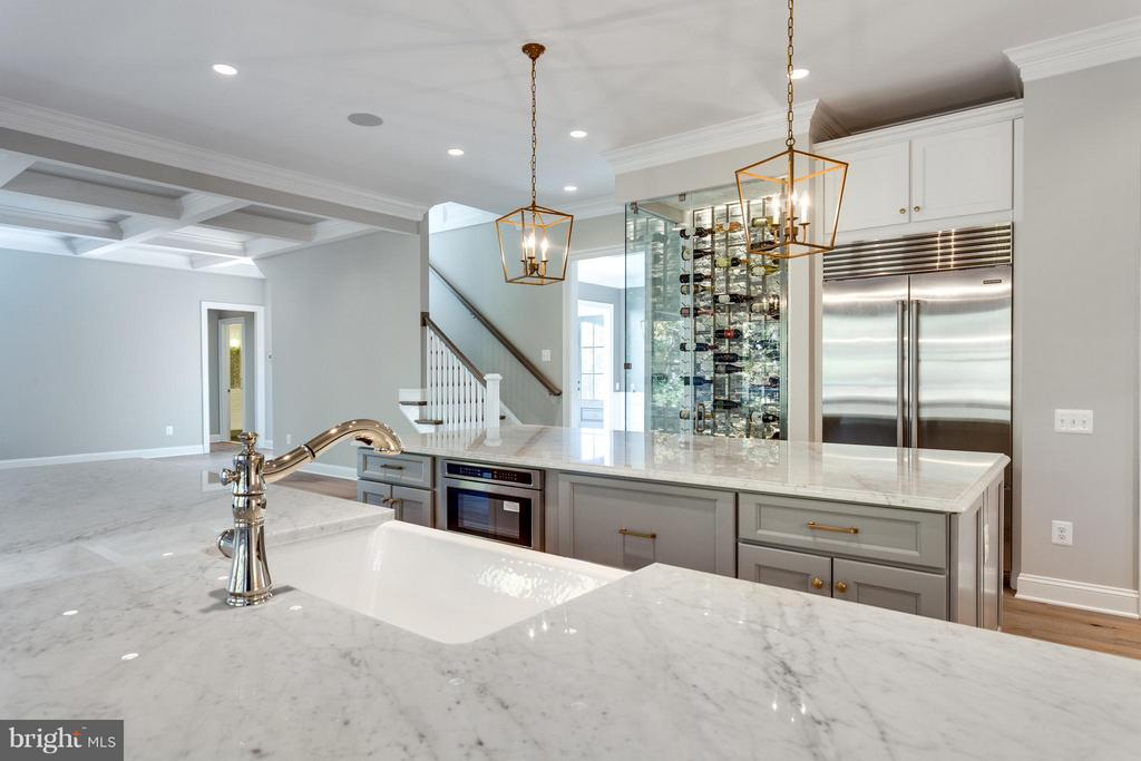As a custom builder,  we cater to you - 11701 VALLEY RD, FAIRFAX