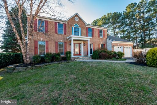 Property for sale at 505 Windy Knolls Ct, Millersville,  MD 21108
