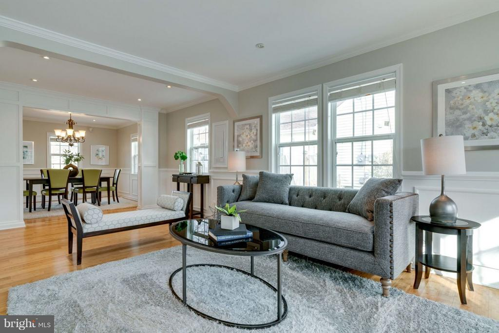 6934  WESTON ROAD 22042 - One of Falls Church Homes for Sale
