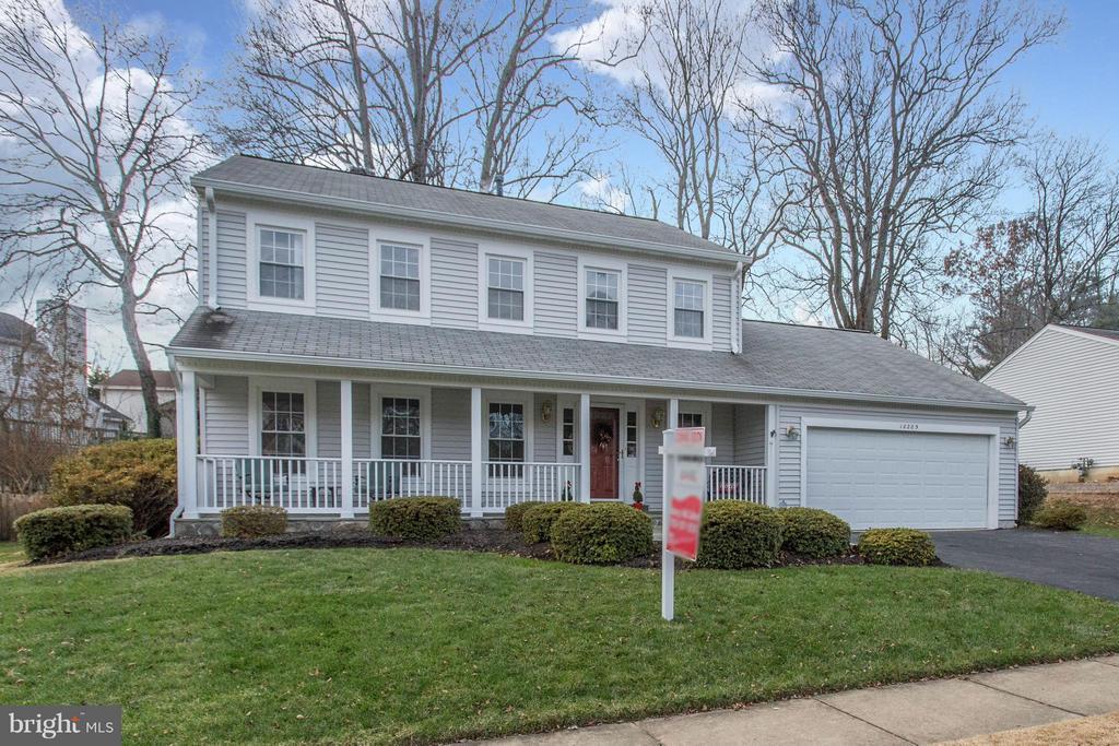 Burke Homes for Sale -  New Listings,  10205  STEAMBOAT LANDING LANE