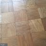 Hardwood floors - 4410 OGLETHORPE ST #313, HYATTSVILLE