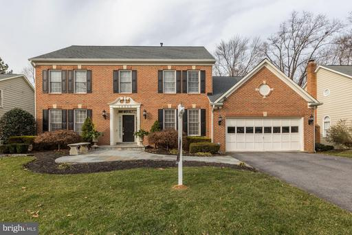 Property for sale at 14000 Natia Manor, North Potomac,  MD 20878