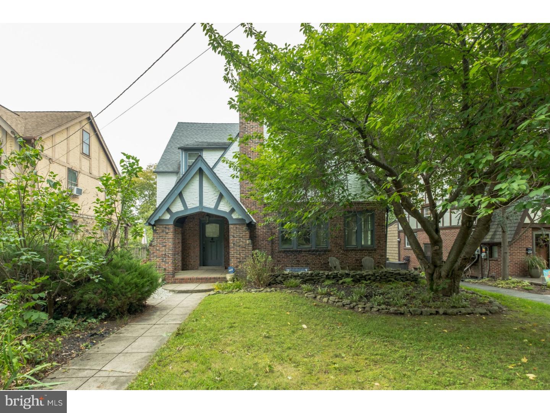Single Family Home for Sale at 118 BUCKINGHAM Avenue Trenton, New Jersey 08618 United StatesMunicipality: Trenton City, Trenton City