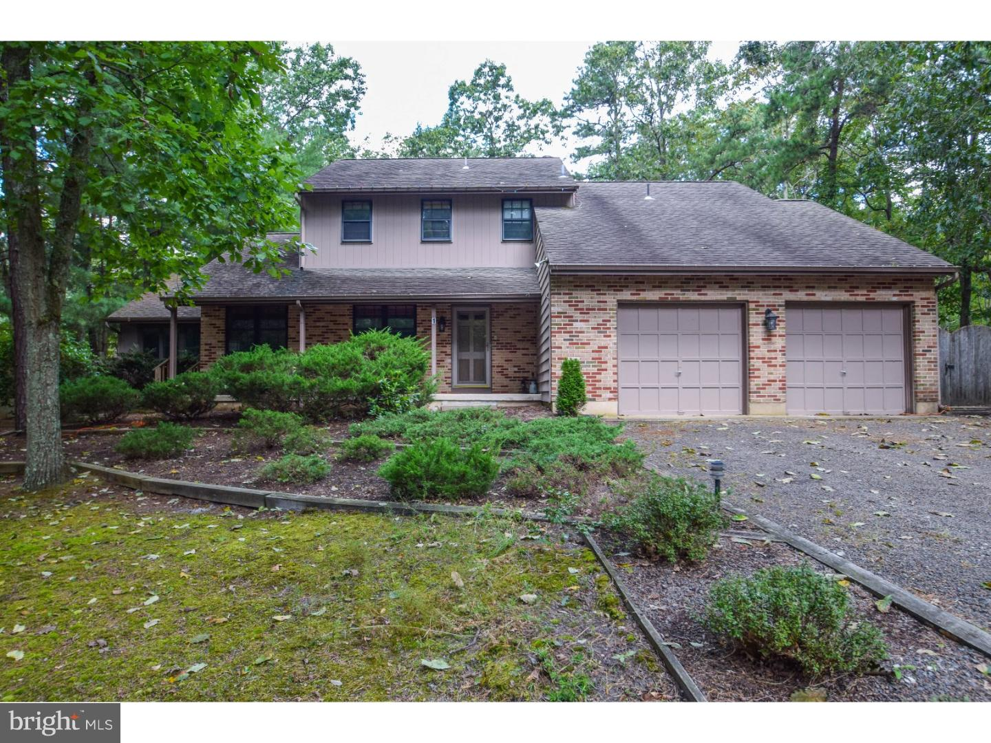 Single Family Home for Sale at Evesham, New Jersey 08053 United States