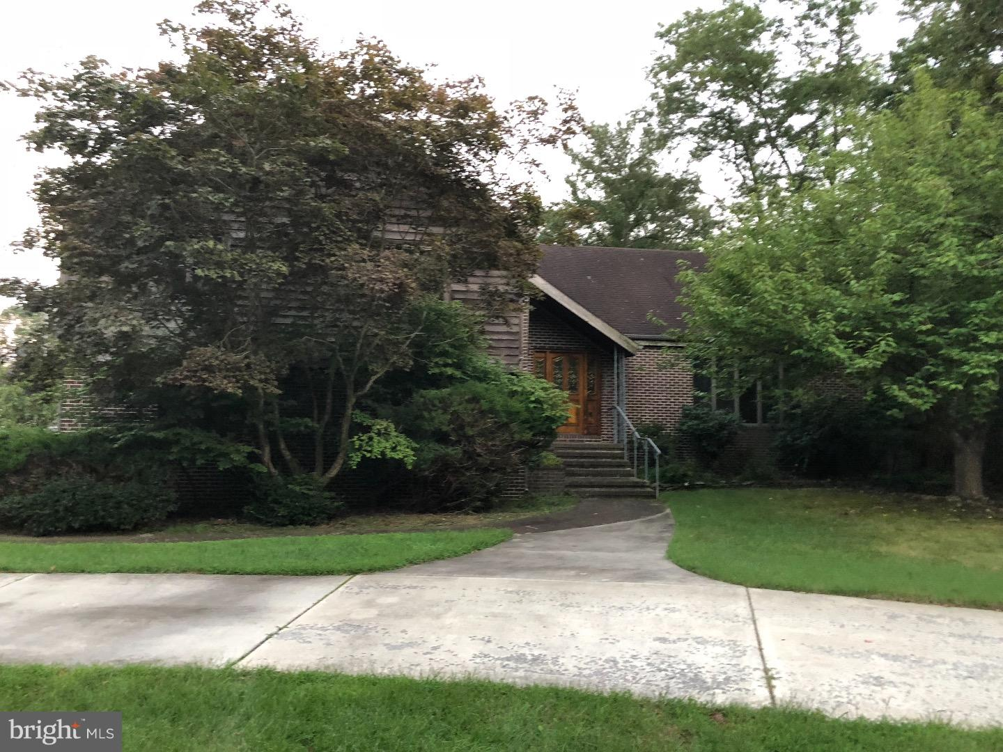 Single Family Home for Sale at 402 HIGHLAND BLVD Absecon, New Jersey 08201 United States