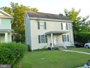 Property for sale at 204 Port St, Easton,  MD 21601