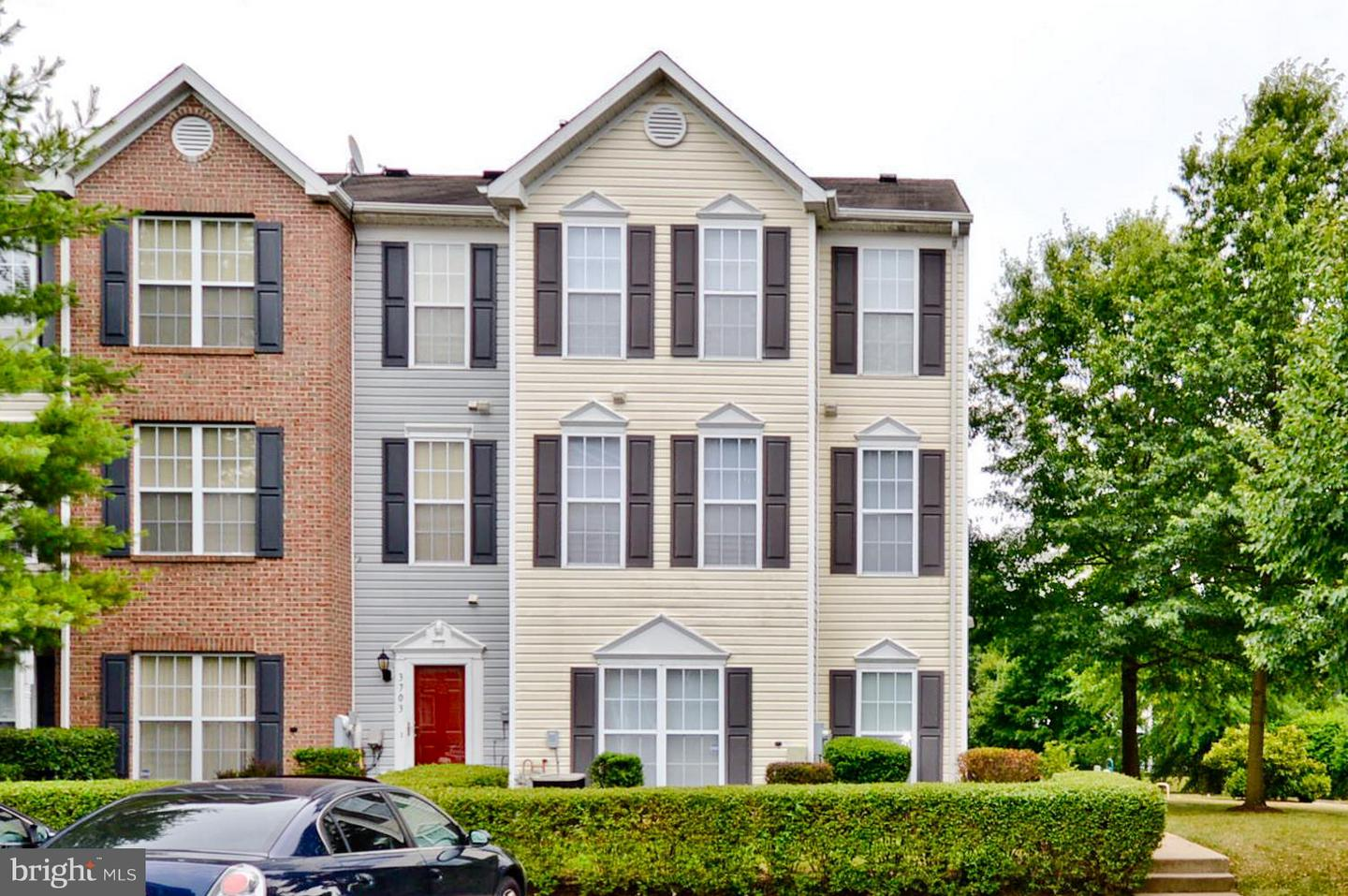 3701 ELMCREST LANE, BOWIE, Maryland