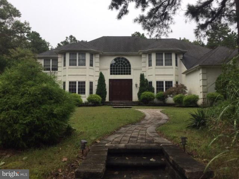 Villa per Vendita alle ore 110 JOHN JAMES AUDUBON WAY Evesham, New Jersey 08053 Stati UnitiIn/In giro: Evesham Twp