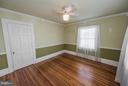 Third Bedroom - 909 W KING ST, MARTINSBURG