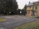 Exterior Parking And Paved Driveway - 909 W KING ST, MARTINSBURG