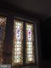 Interior Stained Glass Windows Second Floor - 909 W KING ST, MARTINSBURG