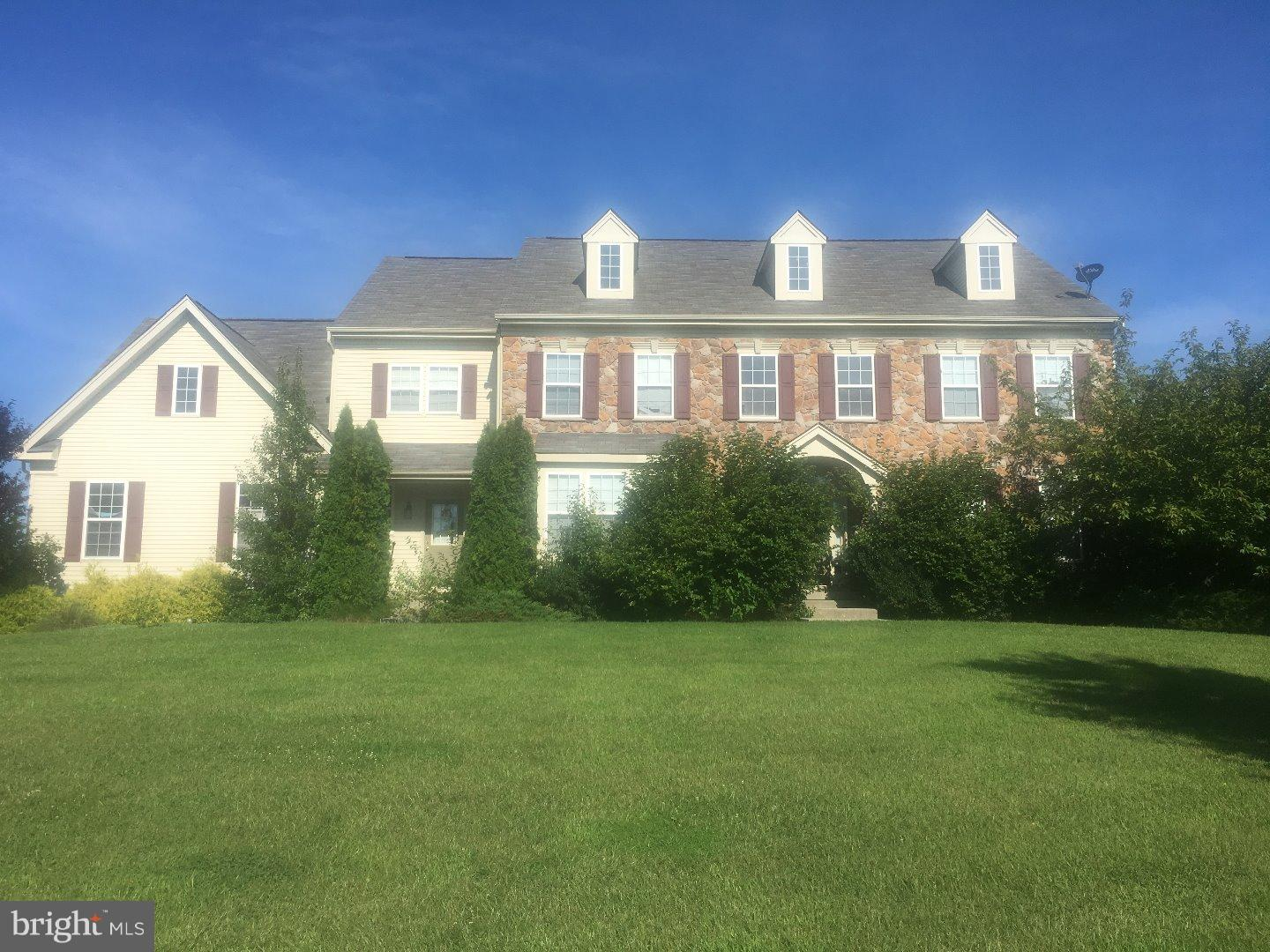 Single Family Home for Sale at 78 BALSAM Road Lumberton, New Jersey 08048 United States