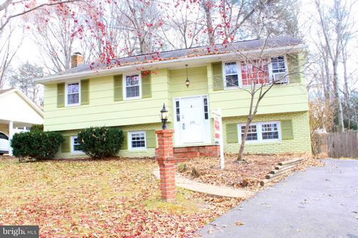 Property for sale at 155 Barbara Rd, Severna Park,  MD 21146