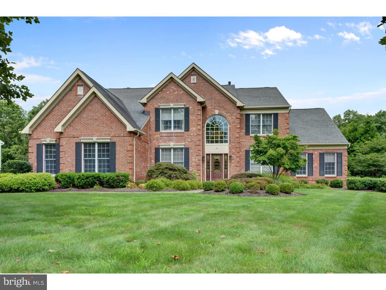 Property for Sale at 29 CAROLINE Drive Princeton, New Jersey 08540 United States